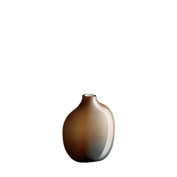 SACCO Vase 02 - Brown