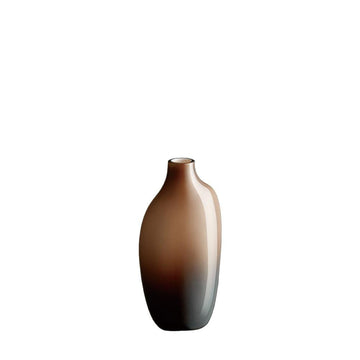 SACCO Vase 03 - Brown