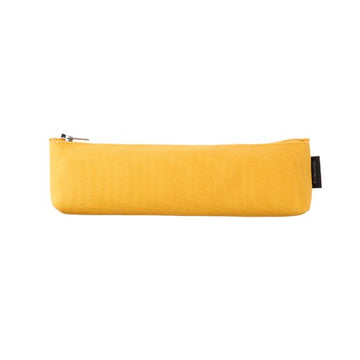 Mareku Pen Case - Yellow by Delfonics - Merchant of York