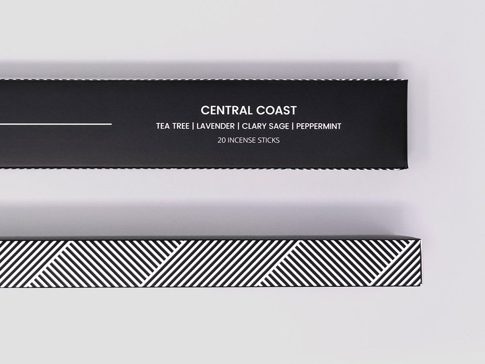 Central Coast Incense by HEWN - Merchant of York