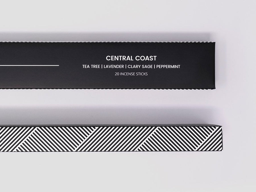 Central Coast Incense - Merchant of York