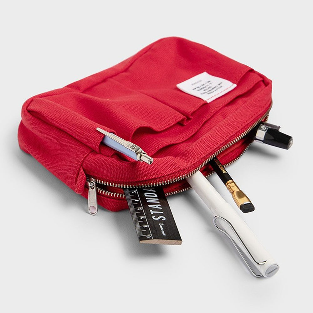 Inner Carrying Case - Red