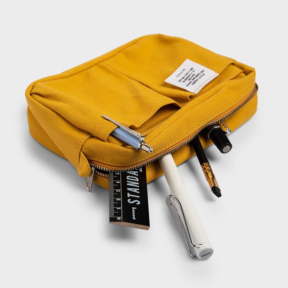Inner Carrying Case - Yellow