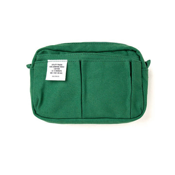 Inner Carrying Case - Green