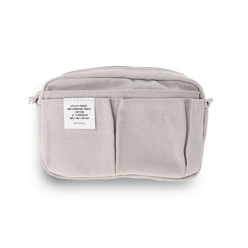 Inner Carrying Case - Light Grey