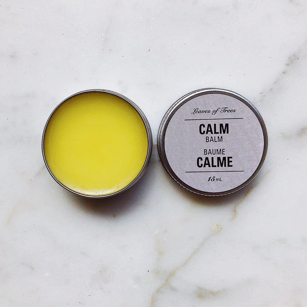 Calm Balm by Leaves of Trees - Merchant of York