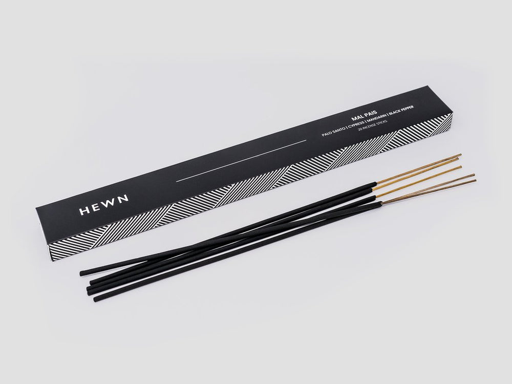 Mal Pais Incense by HEWN - Merchant of York