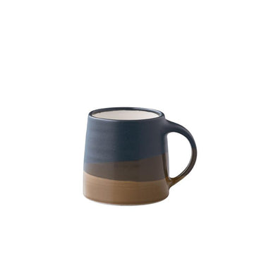 Slow Coffee Style Specialty Mug - Black/Brown