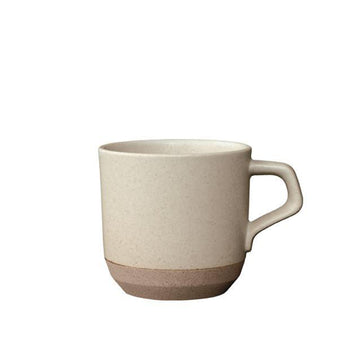 Ceramic Lab Mug, 300ml - Beige