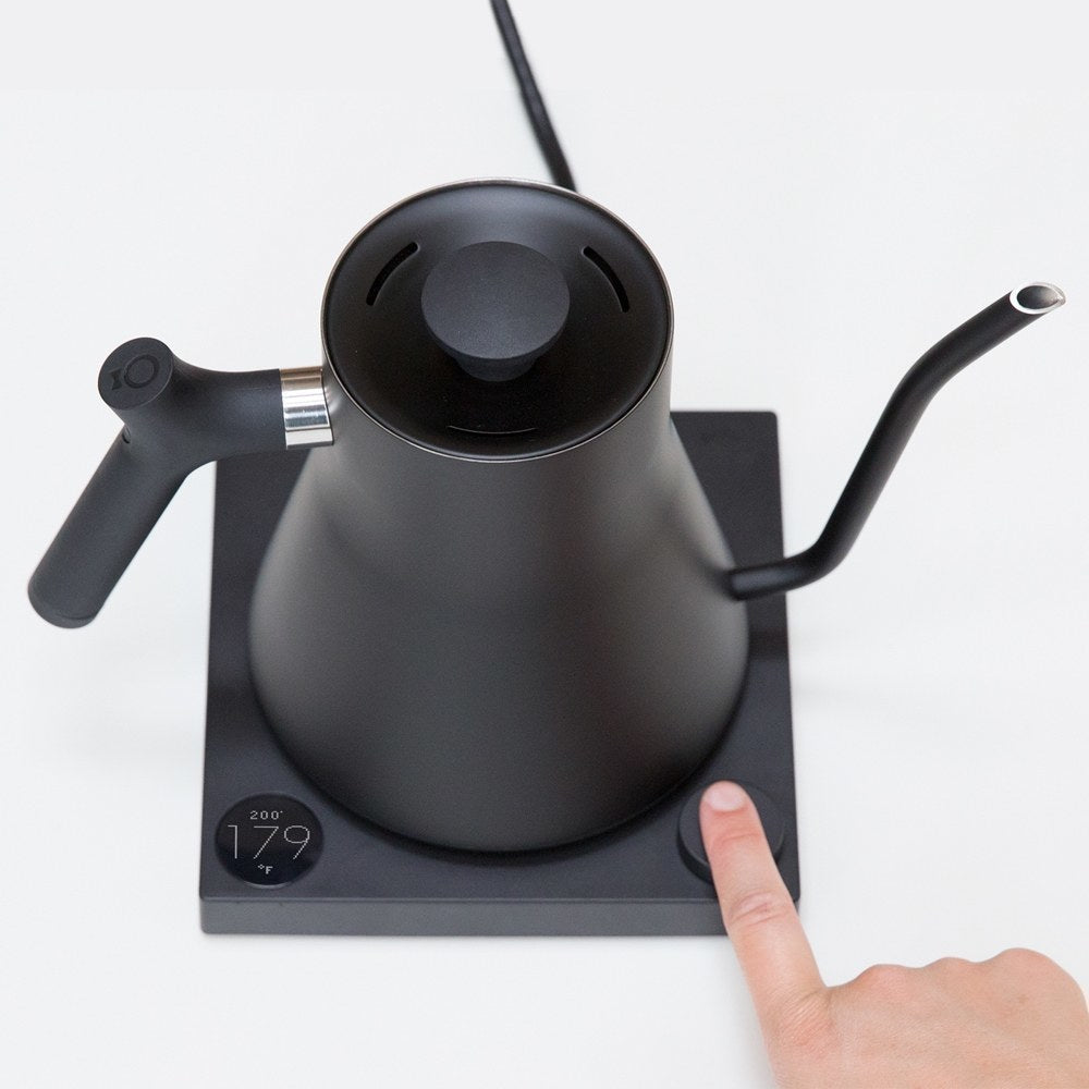 Stagg EKG Electric Kettle by Fellow - Merchant of York