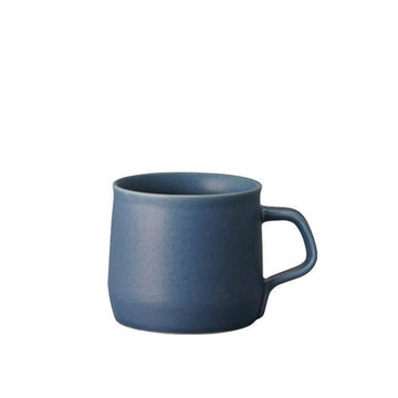 Fog Mug, 270ml - Blue