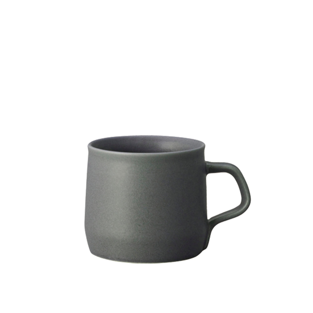 Fog Mug, 270ml - Dark Grey