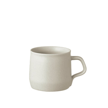 Fog Mug, 270ml - Ash White