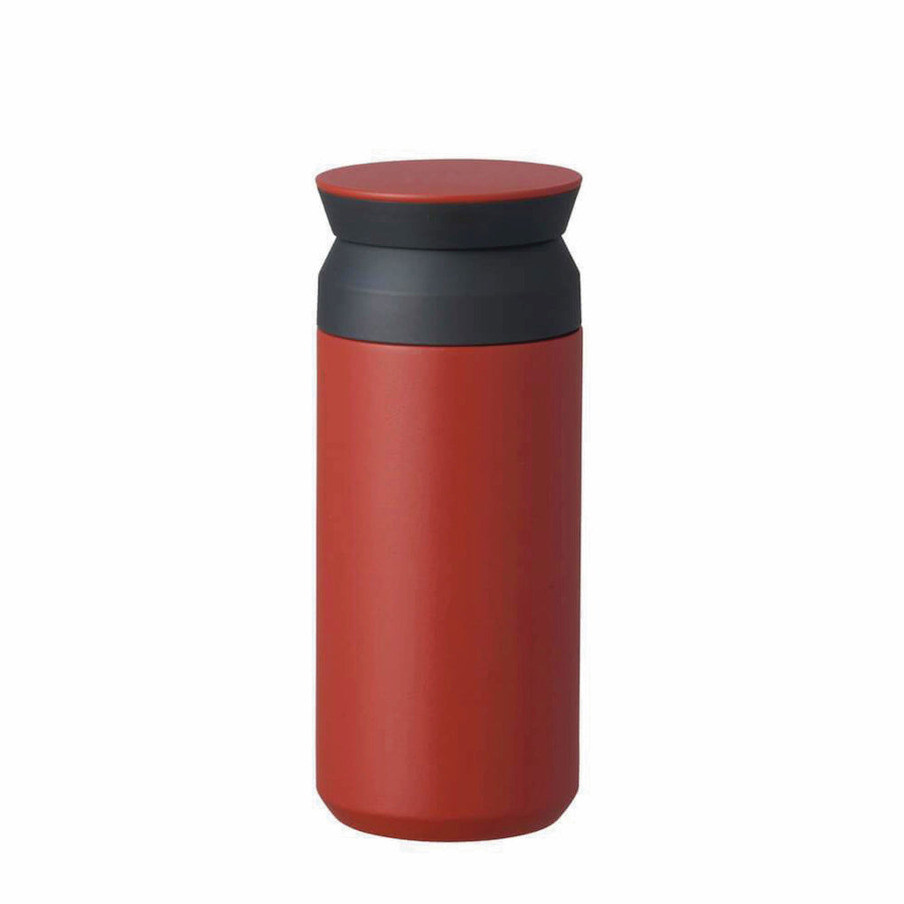 Travel Tumbler 350ml, Red - Merchant of York