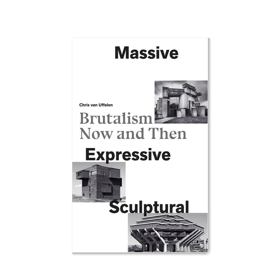 Massive, Expressive, Sculptural: Brutalism Now and Then - Merchant of York