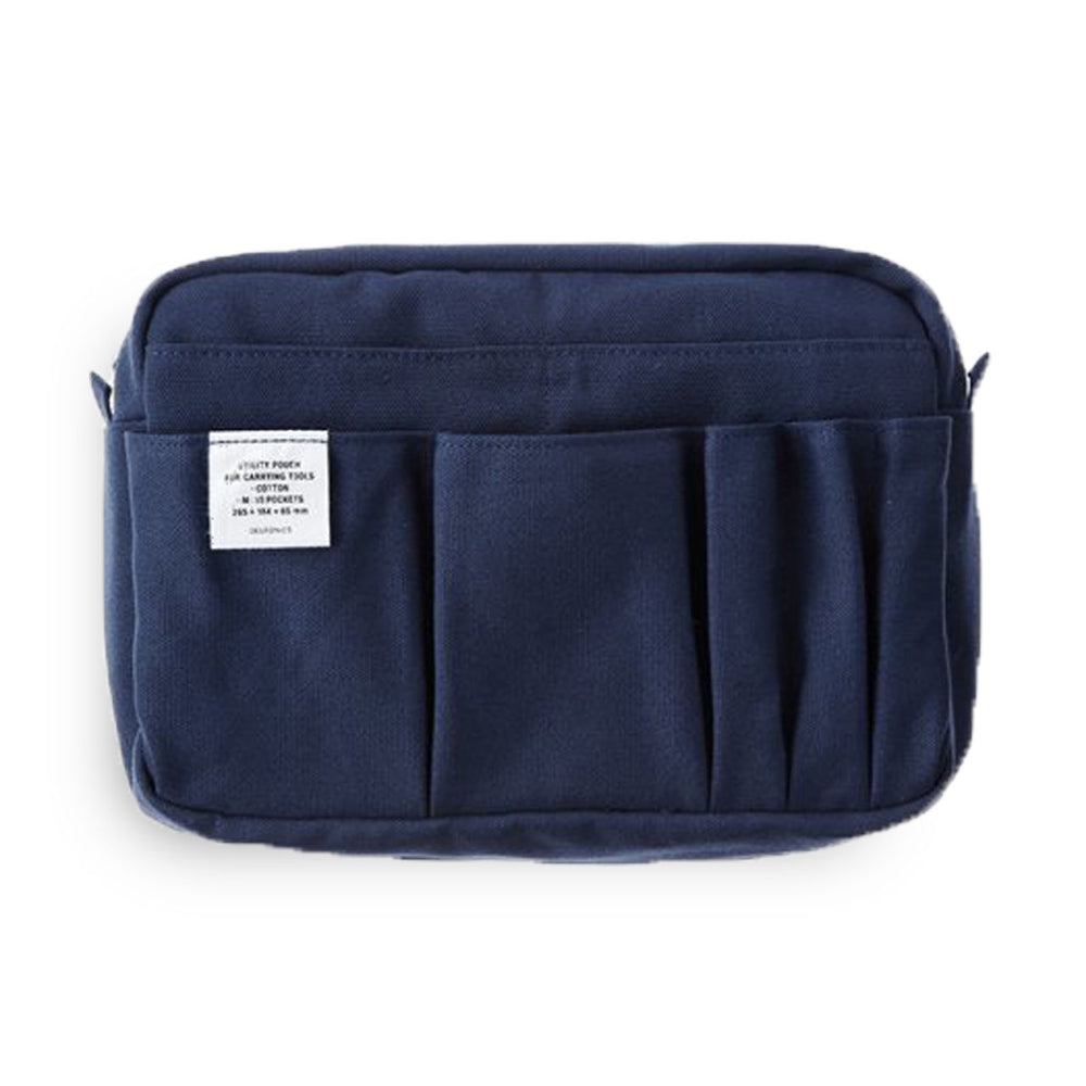 Inner Carrying Case - Dark Blue
