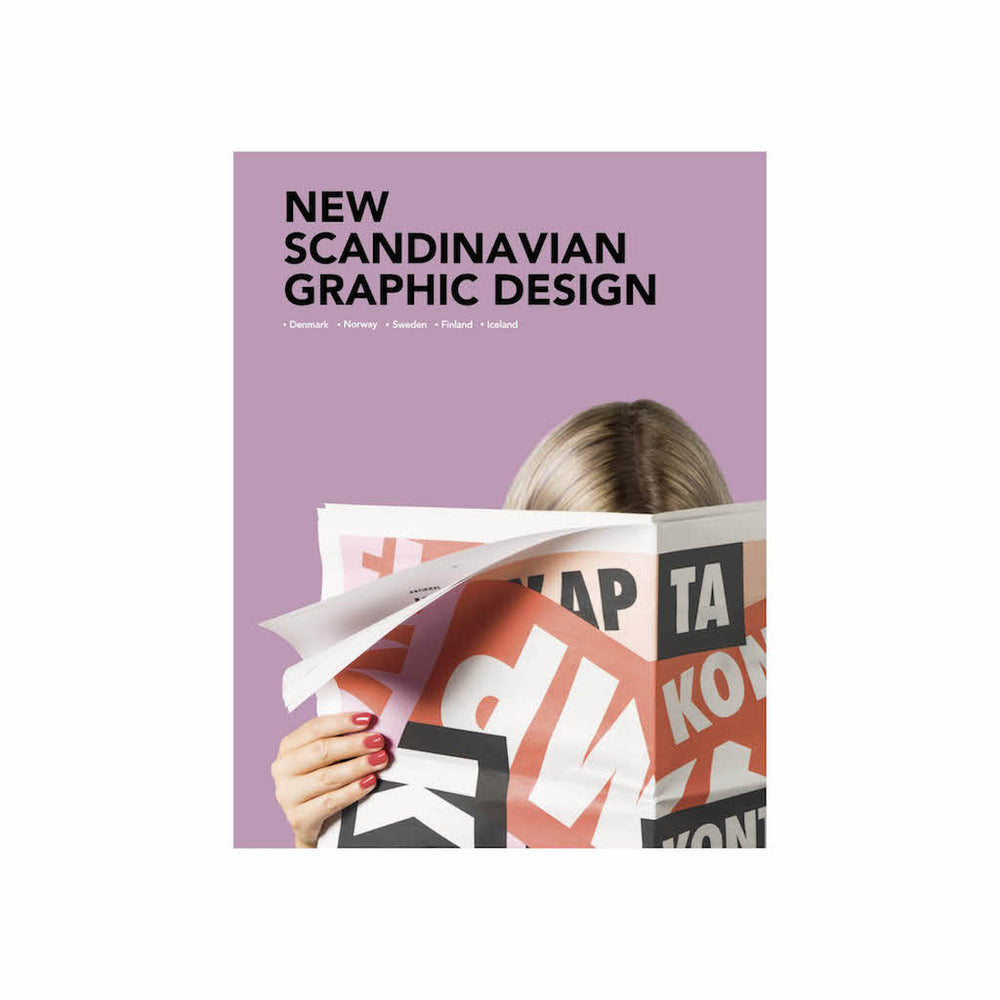 New Scandinavian Graphic Design by Gingko Press - Merchant of York