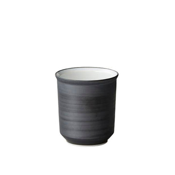RIM Tea Cup 180ml, Black