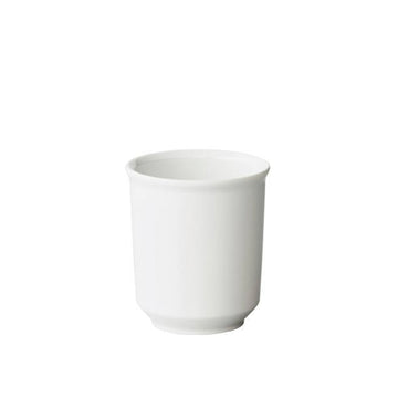 RIM Tea Cup 180ml, White