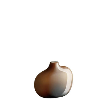 SACCO Vase 01 - Brown