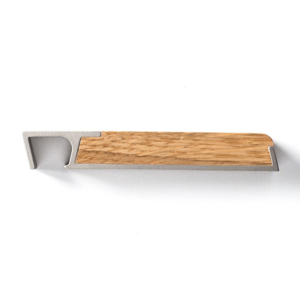 Profile Bottle Opener by Fire Road - Merchant of York Toronto