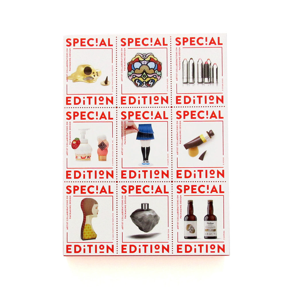 Special Edition by Victionary - Merchant of York Toronto