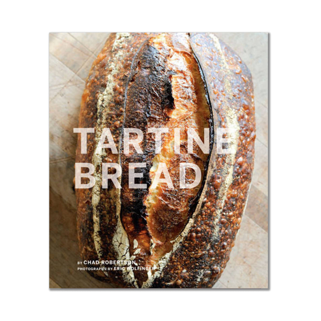 Tartine Bread by Chronicle Books - Merchant of York