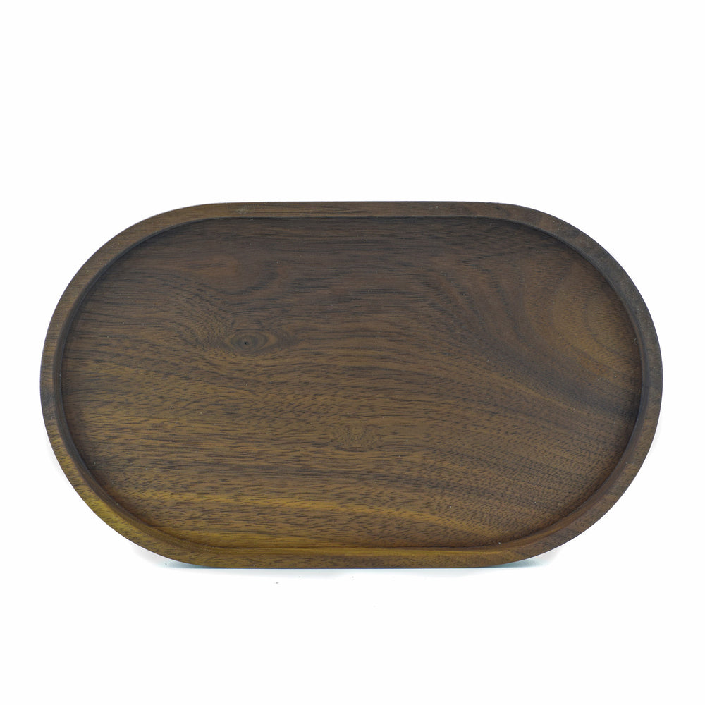 Catchall Tray - Walnut by Craft Collective - Merchant of York