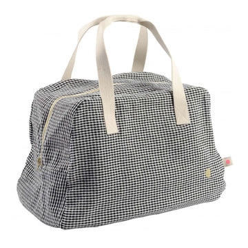 Weekend Bag - Ernest Caviar