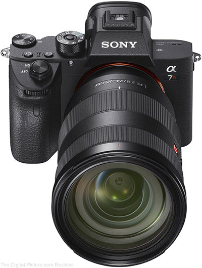 SONY A7 III AND A7R III REVIEW: By www.TheVerge.com
