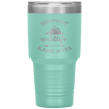 Support Wildlife Raise Boys 30oz Tumbler Teal - Tierra Bella