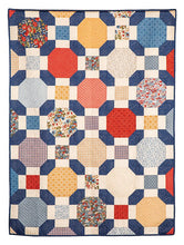 Load image into Gallery viewer, Maribelle Quilt Pattern PDF