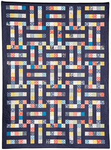 Family Ties Quilt Pattern PDF