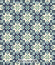 Load image into Gallery viewer, Adeline Quilt Pattern PDF - Busy Hands Quilts