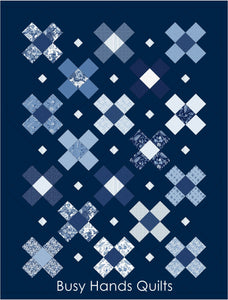 Hometown Quilt Pattern PDF - Busy Hands Quilts