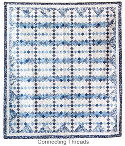 Homeward Bound Quilt Pattern PDF - Busy Hands Quilts