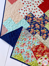 Load image into Gallery viewer, Love Multiplied Quilt Pattern PDF