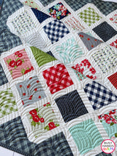 Load image into Gallery viewer, Make It Scrappy Quilt Pattern PDF