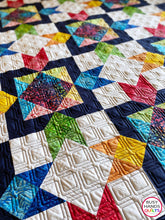 Load image into Gallery viewer, Mandalynn Quilt Pattern PRINTED