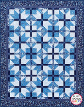 Load image into Gallery viewer, Mariposa Quilt Pattern PDF