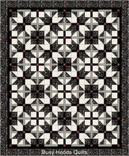 Load image into Gallery viewer, Mariposa Quilt Pattern PDF - Busy Hands Quilts
