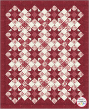 Load image into Gallery viewer, Calliope Quilt Pattern PDF