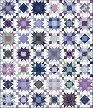 Load image into Gallery viewer, Summer on the Porch Quilt Pattern PRINTED - Busy Hands Quilts