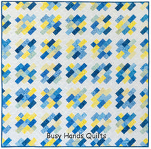 Load image into Gallery viewer, Boundless Beauty Quilt Pattern PDF - Busy Hands Quilts
