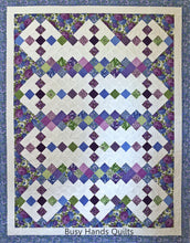 Load image into Gallery viewer, Homeward Bound Quilt Pattern PRINTED - Busy Hands Quilts