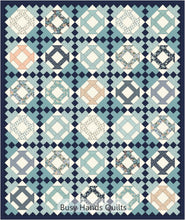 Load image into Gallery viewer, Ava's Garden Quilt Pattern PDF - Busy Hands Quilts