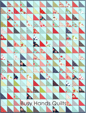 Load image into Gallery viewer, Simplicity Quilt Pattern PDF