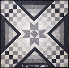 Load image into Gallery viewer, Liberty Lake Quilt Pattern PDF - Busy Hands Quilts