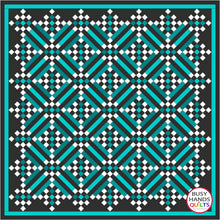 Load image into Gallery viewer, Sweet Caroline II Quilt Pattern PRINTED