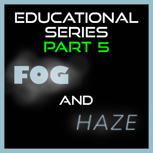 Educational series: Fog and haze basics